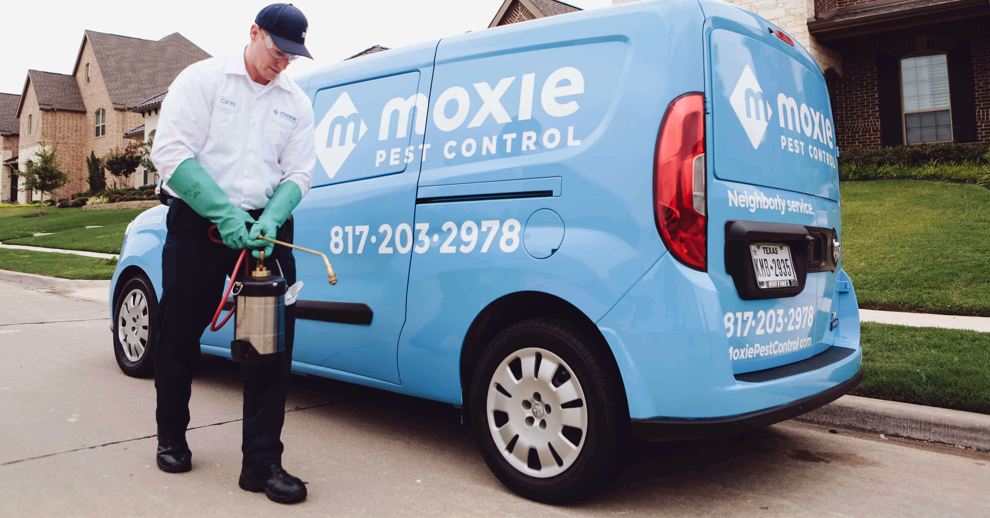 The Moxie Difference